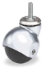 Swivel Stem Caster, 2