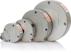 Pressductor Radial Load Cell -- PFRL101