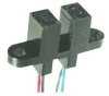 SLOTTED OPTICAL SWITCH, PHOTOTRANSISTOR -- 73K1125