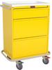 30 Inch Cabinet Three Drawer Key Lock E30-3K -- E30-3K