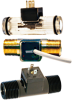 Turbine Flow Sensor -- FT-110 Series