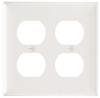 Standard Wall Plate -- SP82-W - Image
