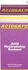 ACIDSAFE SORBENT -- HAN3024