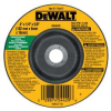 DEWALT Concrete/Masonry Grinding Wheel -- Model# DW4429