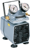 High-Capacity Vacuum/Pressure Pumps -- GO-07061-11