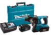 "HRH01 - 36V LXT® Lithium-Ion Cordless 1"" SDS-PLUS Rotary Hammer Kit; Accepts SDS-PLUS Bits -- HRH01"
