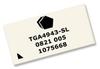 40 & 100 Gb/s 8 Vpp Optical Modulator Driver -- TGA4943-SL