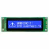 Display Modules - LCD, OLED Character and Numeric -- LK202-25-WB-VPT-ND -Image