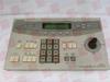 MATSUSHITA ELECTRIC WV-CU550A ( SYSTEM CONTROLLER,120VAC, 50/60HZ, 4WATTS ) -Image