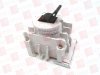 EATON CORPORATION C362-TR30 ( DISCONNECT SWITCH, TOGGLE TYPE, 30AMP, 3PHASE, 240/480/600V, 7.5/15/25HP, BASE MOUNT )