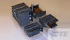 High Speed Backplane Connectors -- 2143159-2 -Image