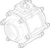 Ball valve -- VZBA-4