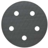 PORTER CABLE 5 In. Contour Hook & Loop Replacement Pad -- Model# 13905