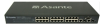 Asante 24-port FastEthernet + 2 Gigabit Combo L2+ Management -- 99-00826