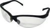 1.5x Clear Lens Safety Glasses -- 8319808