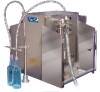 DAB Semi-Automatic Filling Machine -- DAB Series