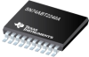 SN74ABT2240A Octal Buffers And Line/MOS Drivers With 3-State Outputs -- SN74ABT2240AN