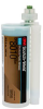 3M Scotch-Weld DP8010 Structural Plastic Adhesive Blue 490 mL Cartridge -- DP8010 BLUE 490ML -Image