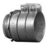 Armored Cable/Flex Conduit Connector -- 7487I