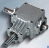 Gearbox for Agricultural Machinery -- TYPE RV - 080 - INV