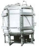 TURBO-DRYER® Thermal Processer -- Heat Treater / Calciner / Roaster -- View Larger Image