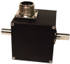 Industrial Duty Rotary Encoder with Single Channel or Quadrature Output -- ZB Series