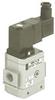 Pneumatic Soft Start Function Fittings -- 8435410.0