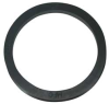 V-Ring Seal,Stretch,Blk,67mm ID -- 4PKG5