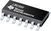 LMC660 CMOS Quad Operational Amplifier -- LMC660CM/NOPB -Image