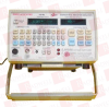 SENCORE LC103 ( DISCONTINUED BY MANUFACTURER, CAPACITOR-INDUCT. ANALYZER ) -- View Larger Image