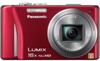 Panasonic Lumix DMC-ZS10 14.1 Megapixel Compact Camera - .. -- DMC-ZS10R