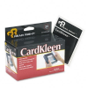 CardKleen Presaturated Magnetic Head Cleaning Cards, 25/Box -- RR1222
