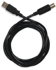 Hi-Speed USB Cable, 1 m -- 184125-01 - Image