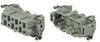 Heavy Duty Connectors -- HSB Series