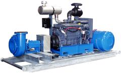 Fluid Transfer System