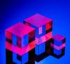 Broadband Non-Polarization Beamsplitter Cube -- GCC-4031 -Image