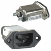 Power Entry Connectors - Inlets, Outlets, Modules -- CCM1222-ND -Image