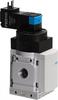 MS4N-DE-1/8-V230 Soft-start valve -- 532008-Image