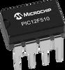 8-bit Microcontroller -- PIC12F510 - Image