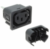 Power Entry Connectors - Inlets, Outlets, Modules -- 486-3586-ND - Image