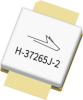 High Power RF GaN on SiC HEMT 180 W, 50 V, 2700 – 3100 MHz -- GTVA311801FA-V1 -Image