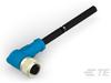 M8/M12 Cable Assemblies -- T4161410005-007 -Image