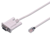Programming cable for AS-Interface gateways / PLC -- E70320 -Image