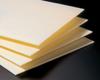 ABS Sheet - Natural Machine Grade - Image