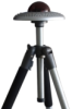 Digital Infrared Transceiver: tripod-mounted only -- HCS-5300TDB