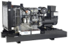 80 kW Perkins UL Open Three Phase Diesel Generator Set Tier 3 -- 554500