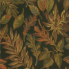 Falling Leaves On Black Fabric -- R-Hilltop -- View Larger Image