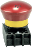 Emergency Stop Push-Button -- EDRRZ40RT -Image