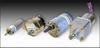 D.C. Gearmotors (metric) -- A 3Z15M01500D -Image