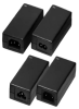40-65 Watts Single Output Desktop Power Supplies for Industrial Applications -- UIM65 Series - Image